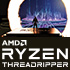 AMD Ryzen™ Threadripper™ Generația a 3-a